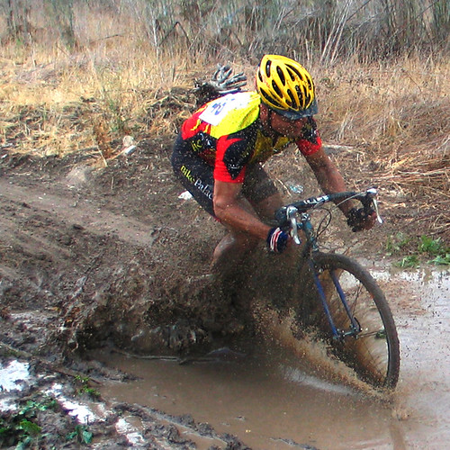 New 3d Wallpaper 2018 Cyclocross Mud Action The Infamous Mud Pit At The Amgen