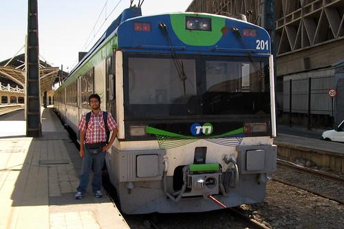 Metrotren - UT440R-201 - Alameda