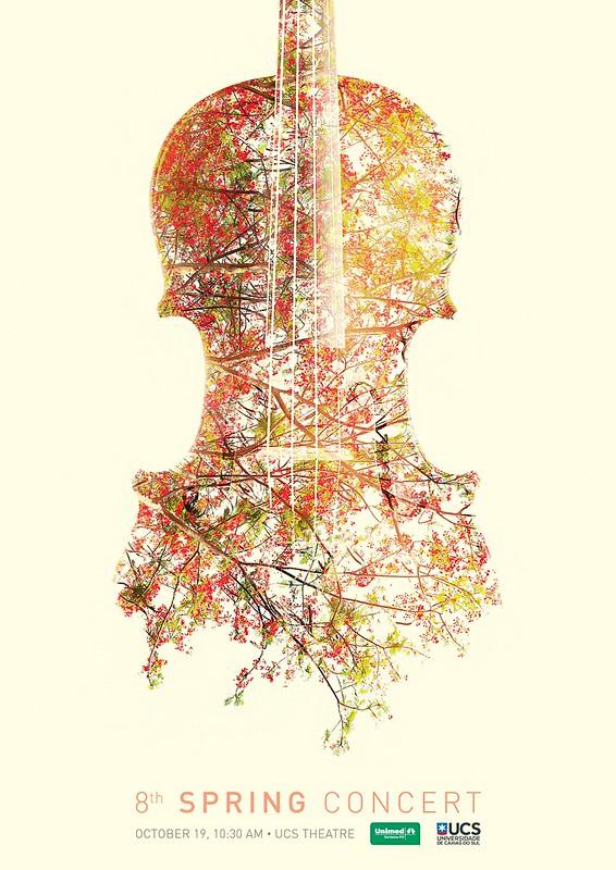 Unimed Nordeste-RS - 8th Spring Concert Violin