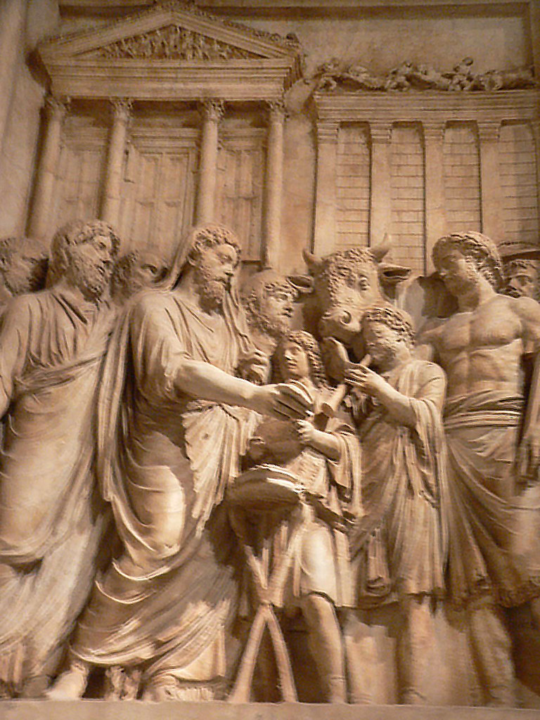 Wallpaper Images 3d Free Relief From Monument To Marcus Aurelius Depicting The Empe
