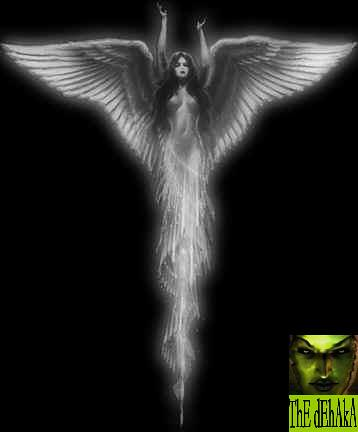 3d Vampire Female Wallpaper Luis Royo Gothic Angel Fallen Angel Some One Cool