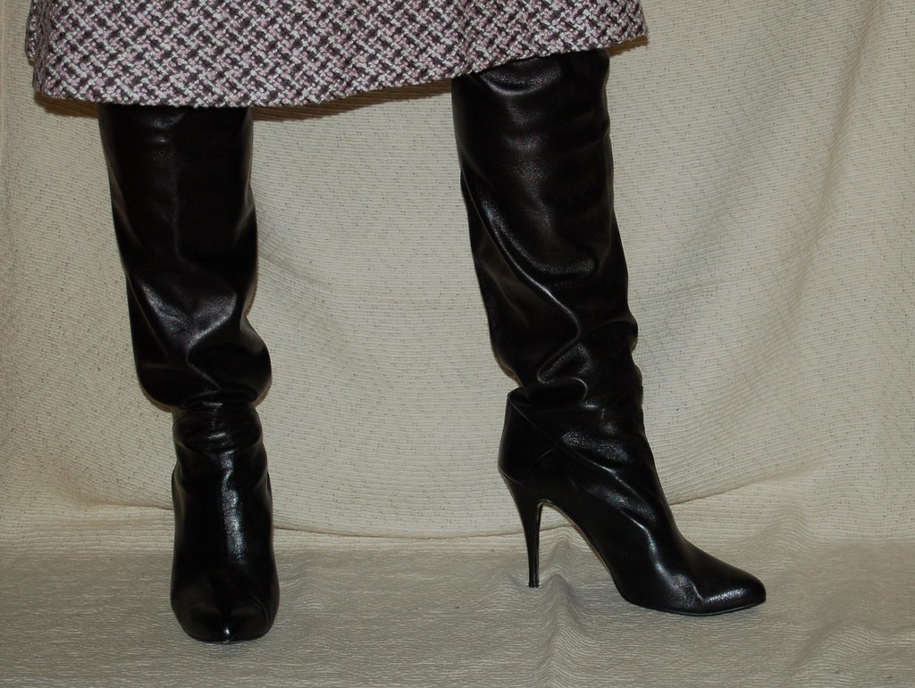 Biondini Boots Flickr