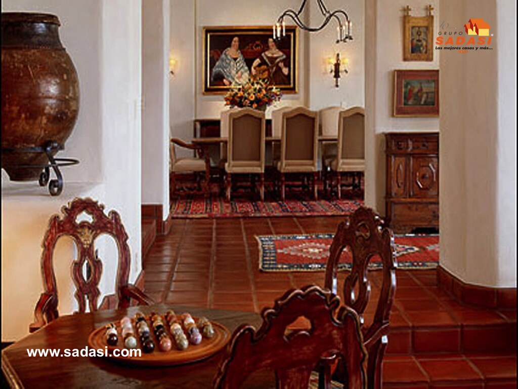 Decoracion Salon Colonial Decoracion Estilo Colonial Muebles Salon Estilo Colonial