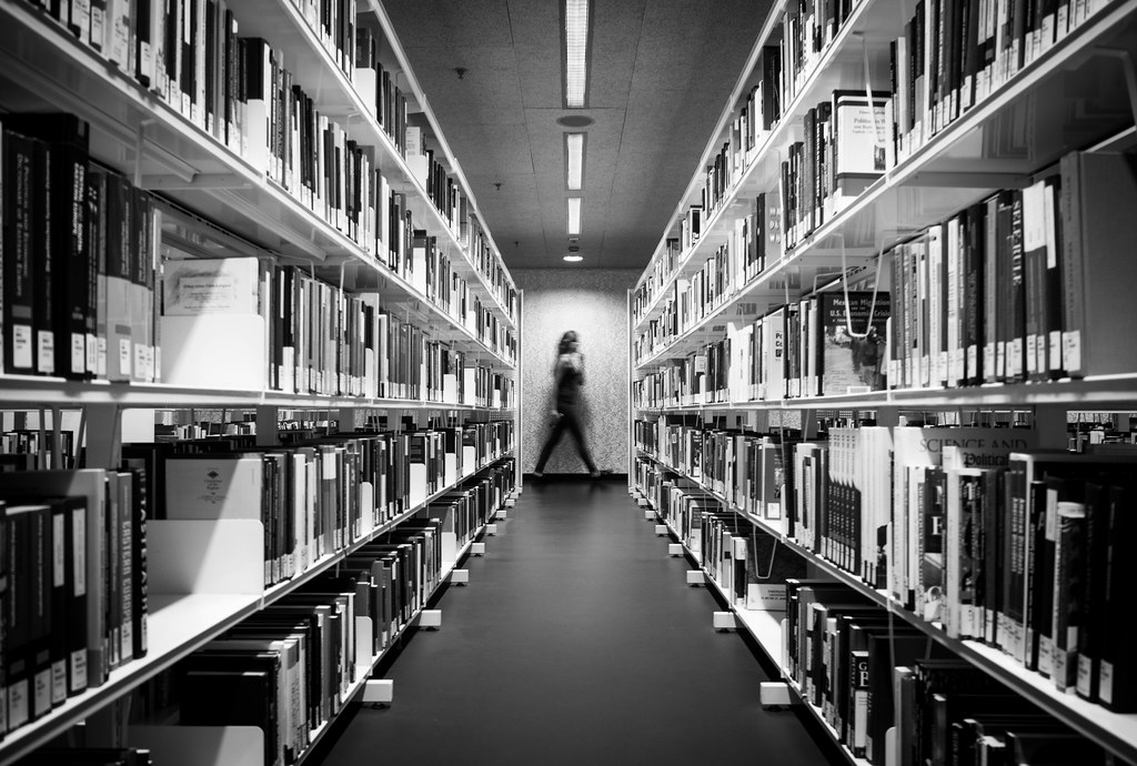 3d Library Wallpaper Thomas Leuthard Street Photography Thomas Leuthard Flickr