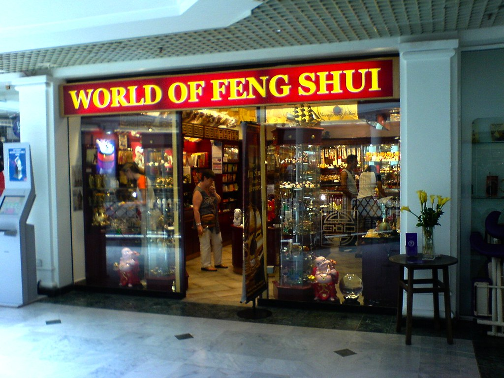 Feng Shui Shop World Of Feng Shui In Whiteleys Shopping Centre
