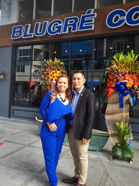 Bluegre Manila