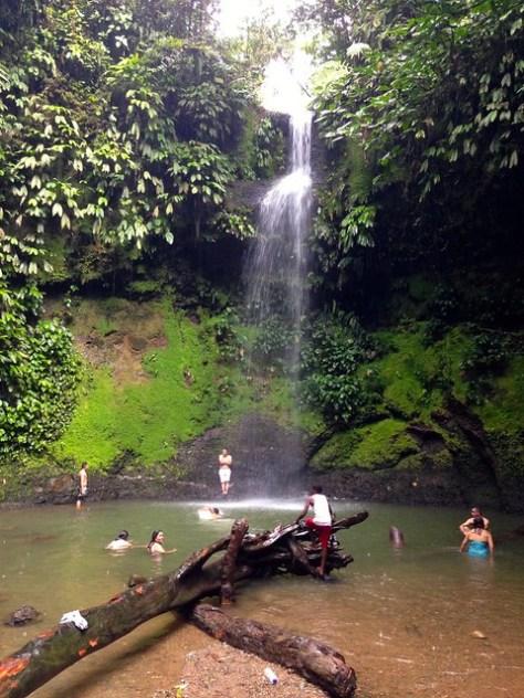 San Cipriano Colombia