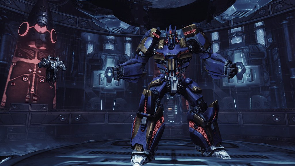 Transformers Fall Of Cybertron Wallpaper Zeta Prime 1 The Autobot Leader Zeta Prime Defending