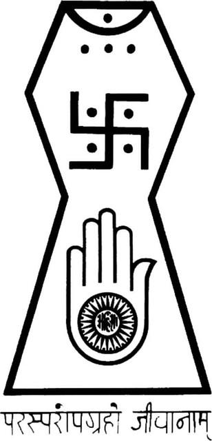 jain symbols