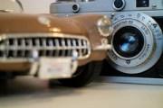 Canon EOS M3 - ISO 800