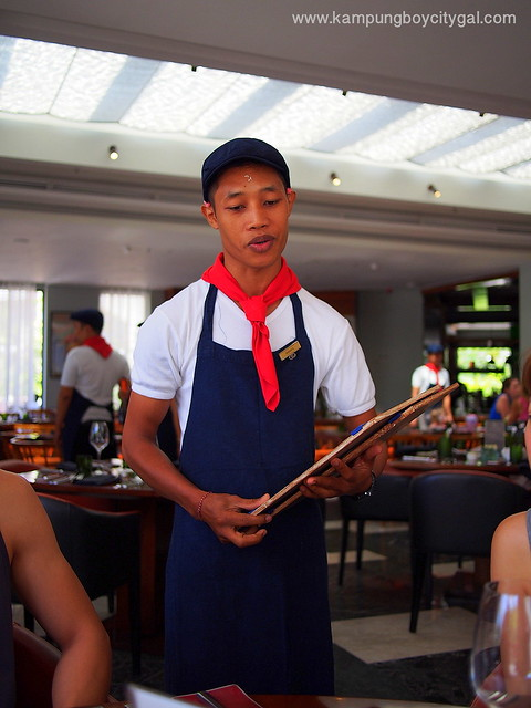 Cut Catch Cucina At Sofitel Bali Nusa Dua Weekend Brunch At Cut Catch Cucina Sofitel Bali Nusa Dua