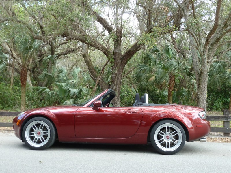 Nc Vs Nd The Evolution Of The Mazda Mx 5 Miata Kaizen