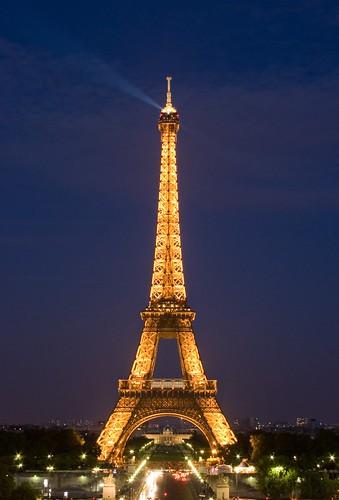Hd Photos 3d Wallpaper Eiffel Tower At Night Dave Shea Flickr