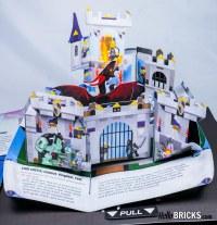 Lego Pop-Up Book by Matthew Reinhart   Lego POP-UP Book by ...