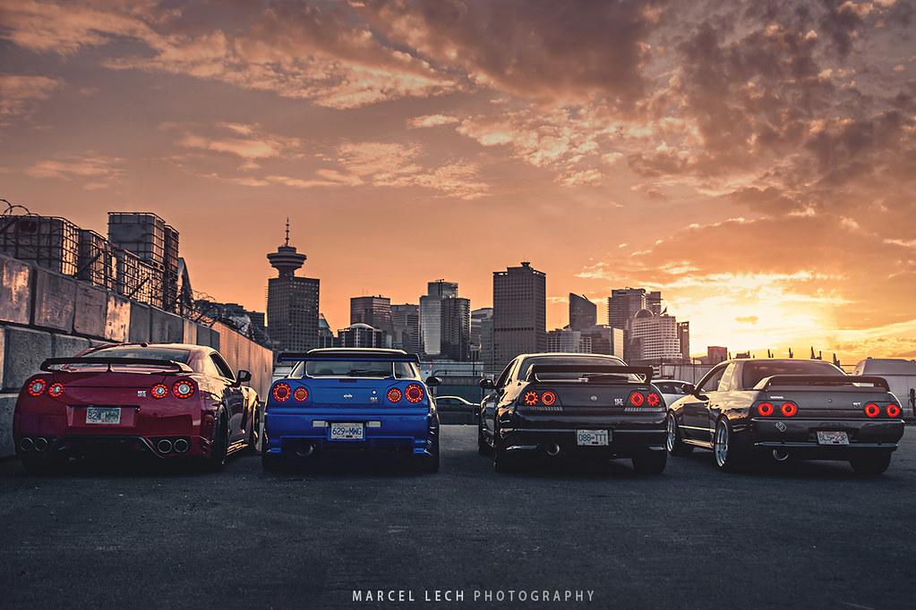 Slammed Car Wallpaper Skyline Generations Follow Me On Instagram Amp Facebook