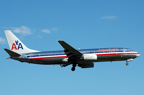 New 3d Wallpaper 1920x1080 American Airlines 737 American S Boeing 737 800 N927an