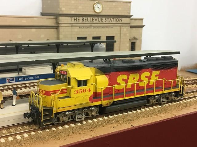 New SoundTraxx Tsunami2 Stopped Working Help? Model Railroad