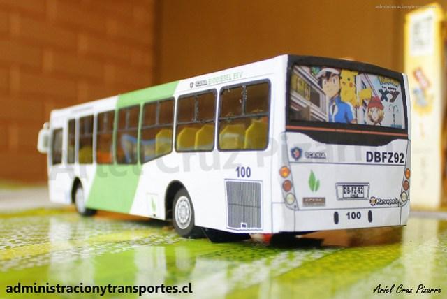 Bus DBFZ92