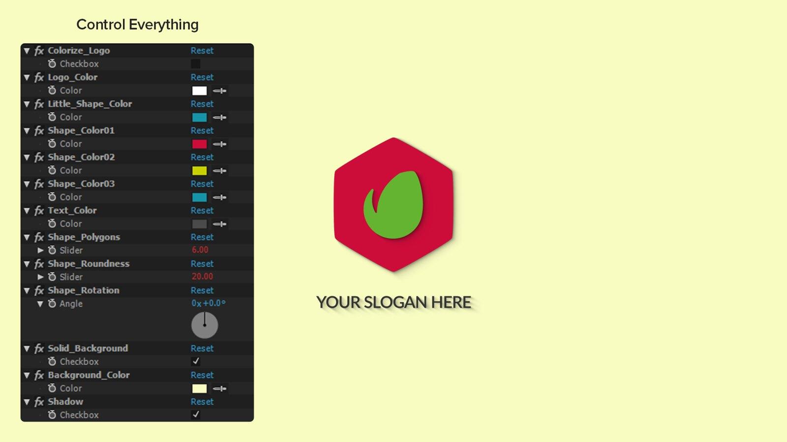 Amazing rd simple colorful logo reveal corporate envato videohive rd simple colorful logo reveal corporate envato videohive after effects templates maxwellsz