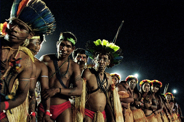 Africa 3d Live Wallpaper Nambikwara People They Are Also Called The Quot People From