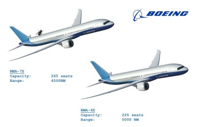 Boeing 797 Thread - 2019 - Page 2 - Airliners.net