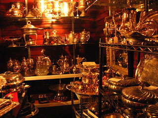 I Just Want A Spoon It Seems That A Collection Really