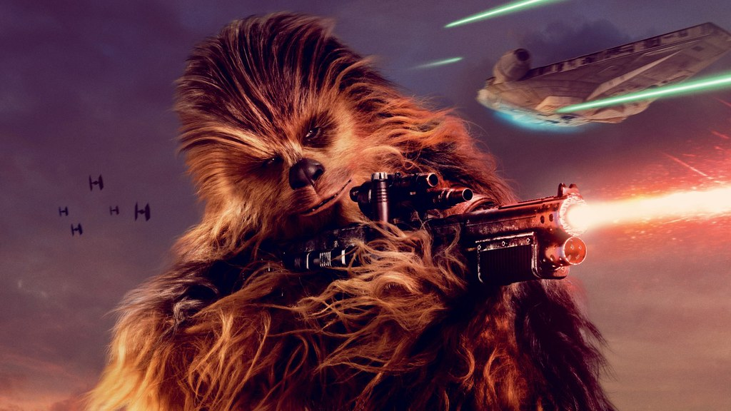 Vfx 3d Wallpaper Pro Chewbacca Wallpaper Free Download High Definition