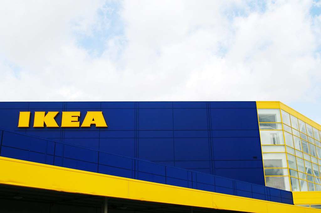 Ikea Schaumburg Ikea - Schaumburg, Illinois | Cragin Spring | Flickr