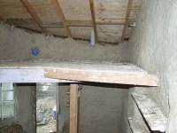 loft_floor | The plywood flooring is up on the loft! Dan ...