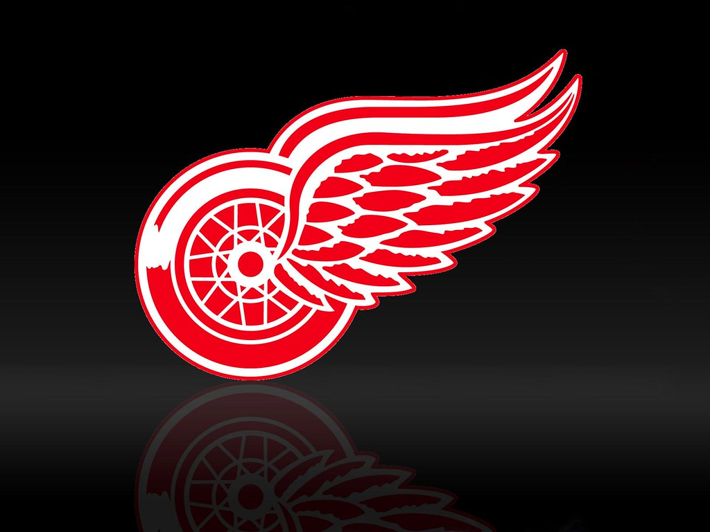 Iphone Wallpaper Hd Red Detroit Redwings Desktop Go Wings David Groth Flickr