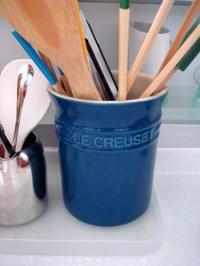 Le Creuset : Utensil Crock   www.lecreuset.co.jp/lineup ...