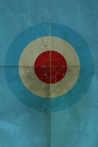target | cropped from desktop wallpaper in my collection. | Jacob Vance | Flickr