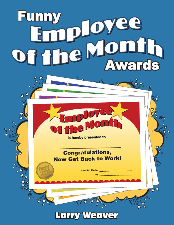 Employee of the Month Award Certificates Funny Employee of\u2026 Flickr - Silly Certificates Awards Templates