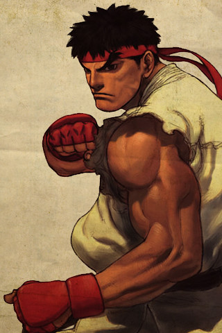 street-fighter-3-iphone-wallpaper-ryan-paul-thompson-40 | Flickr