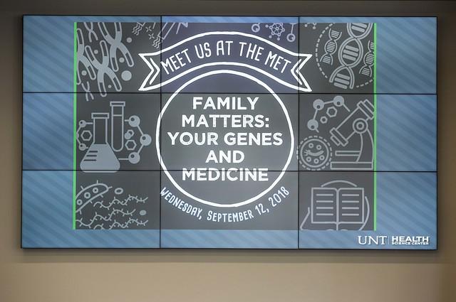UNT Health Science Center Flickr