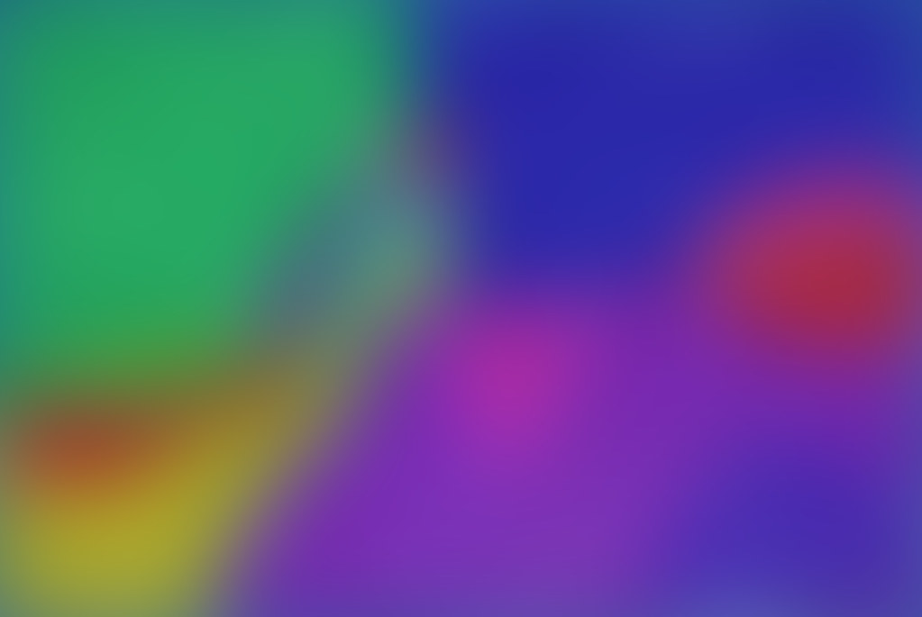 Wallpaper 3d Abstract White Abstract Colours An Abstract Depiction Of Blended Colour