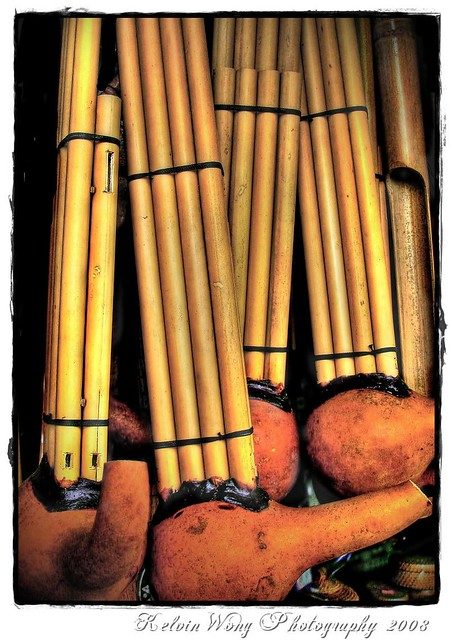 Wallpaper One Piece New World 3d Local Native Musical Instruments Sompoton This Is One