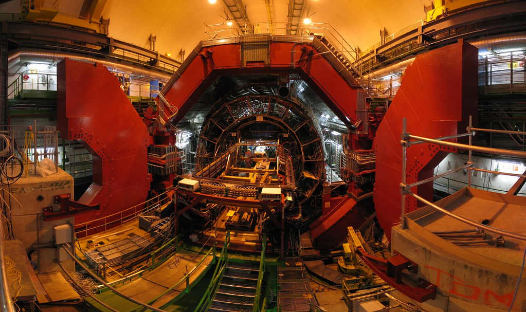 Field Wallpaper Hd Alice A Large Ion Collider Experiment At Cern