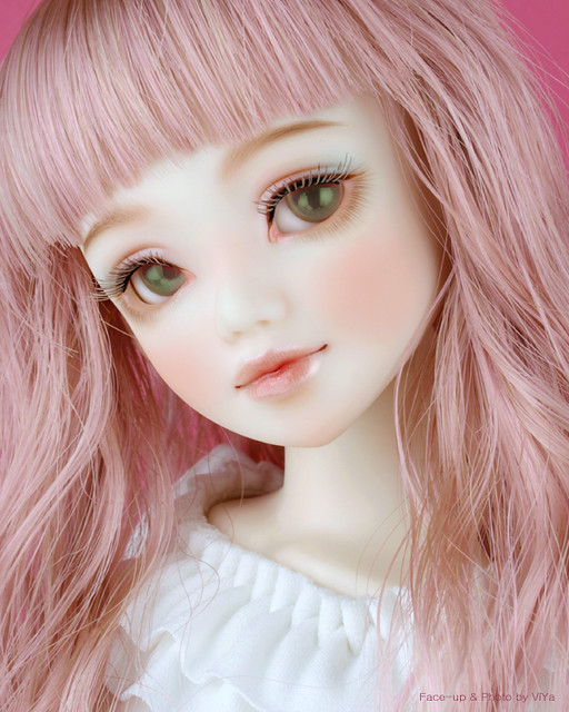 Barbie Girl Wallpapers Free Download Faceup By Viya Viya Has Finished My Sist And This Is Her