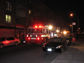 Fdny Tower Ladder 114 Fast Truck At 7 5 3785 3906