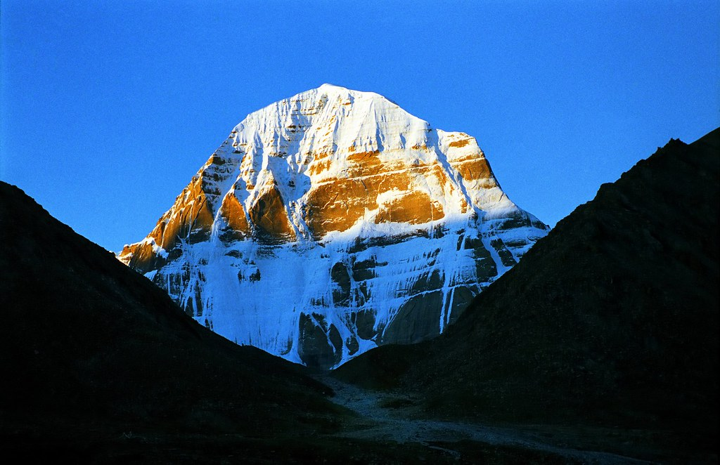 3d Wallpaper Made In China Tibet Mount Kailash Gangs Rin Po Che Meaning Quot Precious Je