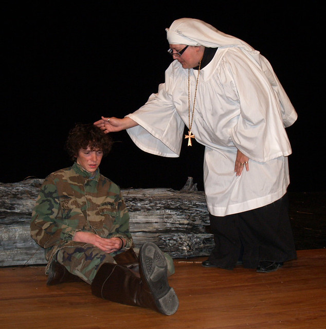 Entry7 Booby Trap A Play By Ed Monk This Play By Ed Monk Is