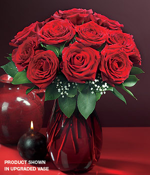 3d Hd Wallpapers Flowers Rose Red Roses Bouquet Flower Pot A Red Rose Bunch
