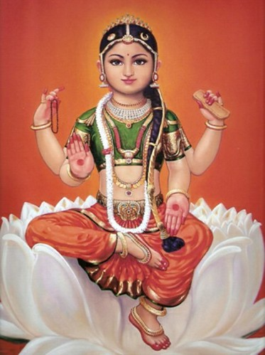 Amman Wallpaper 3d Hd Sri Bala Tripurasundari Divine Daughter Of Yogini Shivaram