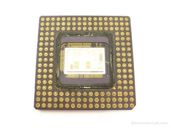Chip ICs