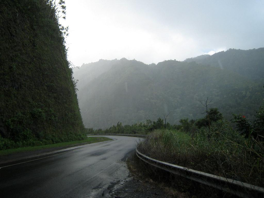 Free Wallpaper 3d 1080p Rainy Road Rainy Road Joshberglund19 Flickr