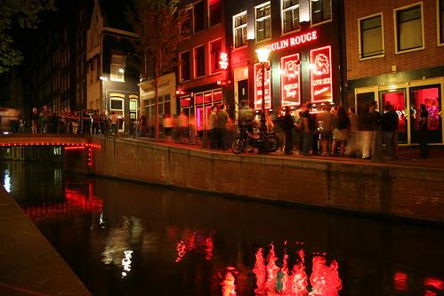 St Pauli Girl Wallpaper Moulin Rouge Amsterdam C 233 Dric Puisney Flickr