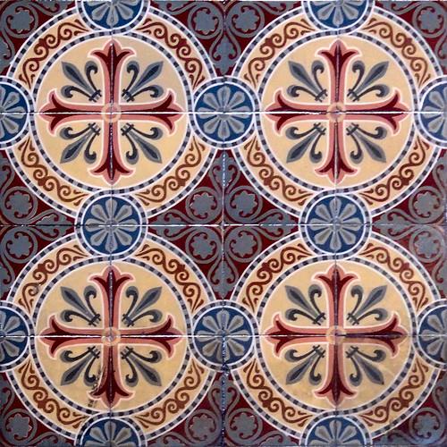 3d Tiles Wallpaper Saint Anthony Of Padua Roman Catholic Church In Saint Lou