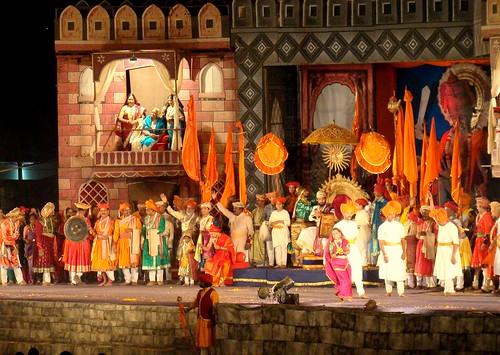 Shivaji Maharaj Hd Wallpaper For Pc Coronated Of Chhatrapati Shivaji Maharaj From Janata Raja
