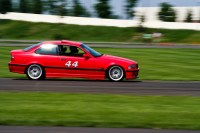 Tire Rack Autocross